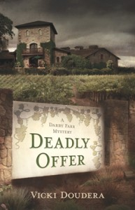 New Darby Farr Mystery